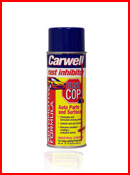 Rust Cop 12.75 oz Aerosol Can (2 Pack)